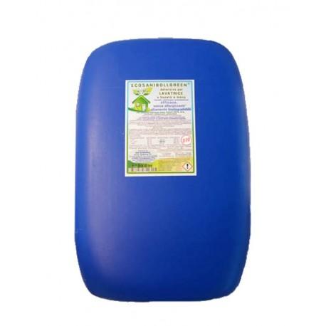detersivo lavatrice 25 litri - percarbonato.it